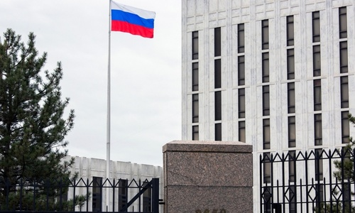 Россия ответила США по поводу моста в Крым