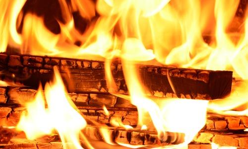 В Крыму сохранится пожарная опасность