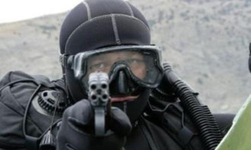 Госпогранслужба Украины перебрасывает спецназ в Азовское море