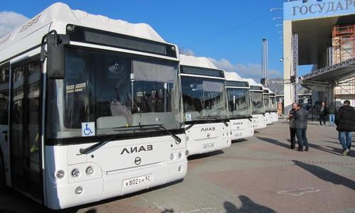 Керченский транспорт страдает из-за немецких моторов