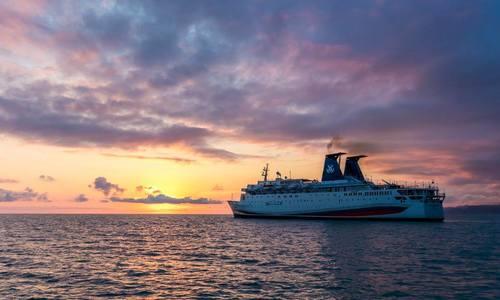 Новые морские пассажирские маршруты будут доставлять из Керчи в Анапу
