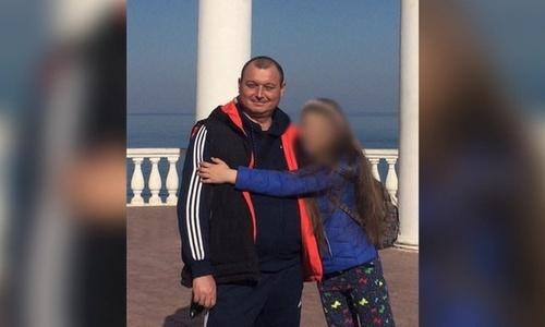 Горбенко официально не пересекал украинскую границу